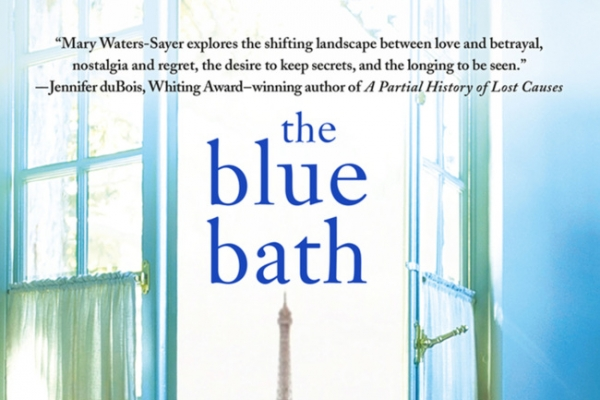The pleasures and perils of an affair in 'Blue Bath'
