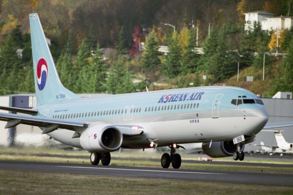 Korea's air carriers to log solid Q3 earnings: analyst