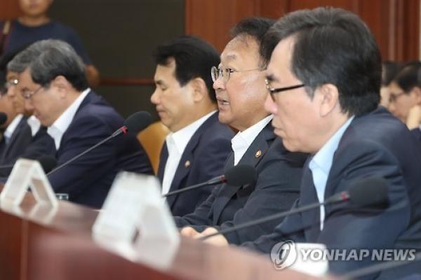 Concern grows over extra budget deadlock