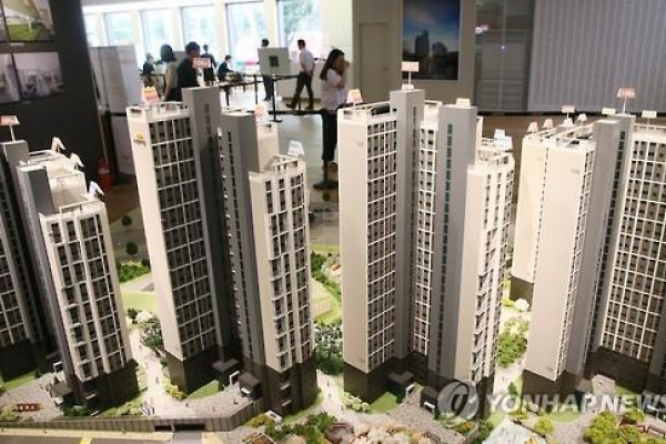 Korea to restrict housing supply to curb household debt
