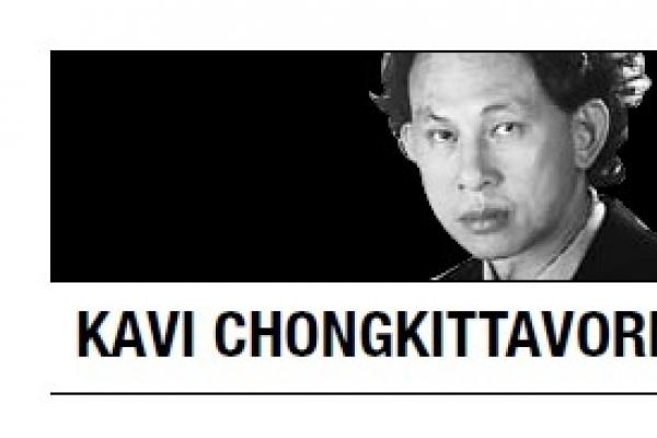 [Kavi Chongkittavorn] Emerging nexus between Myanmar, Thailand, China