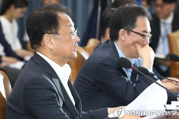 [News Focus] Korean economy braces for US rate hike impact