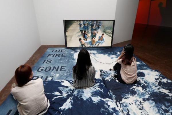 Seoul Media Art Biennale explores new languages to define future