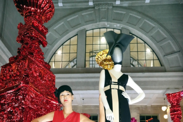 100 years of Korean fashion at a glance