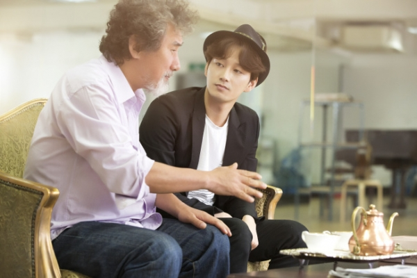 'Old Wicked Songs' to hit Seoul stage this month
