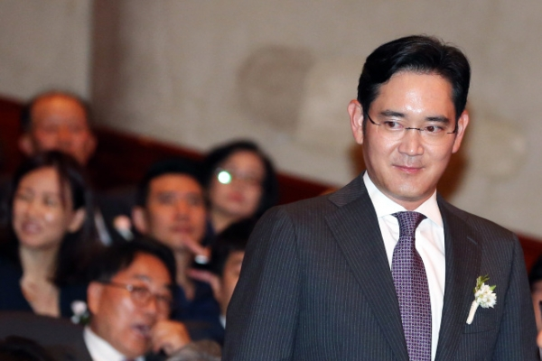 Samsung to accelerate ownership restructuring: report