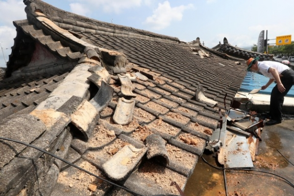 Korean firms say quake caused no significant production disruptions