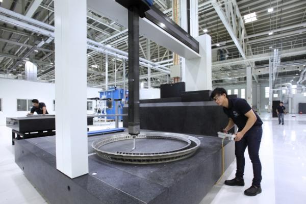 Hanwha Techwin signs US$4.5b supply deal with Pratt & Whitney