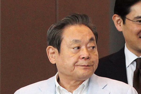 [ELLIOTT ACTIVISM] Lee jae-yong's Samsung C&T stock value surges 50%