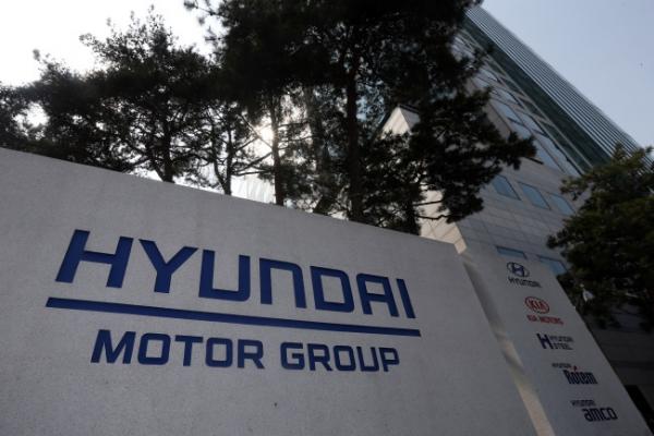 Hyundai's new sales chief, sales or lobbying expert?
