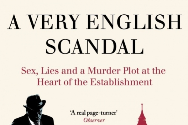 A stranger-than-fiction tale of a murder conspiracy, among posh Brits