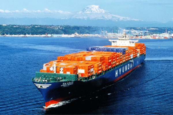 Hyundai Marine, Hanjin Shipping likely to rank 38th globally after merger