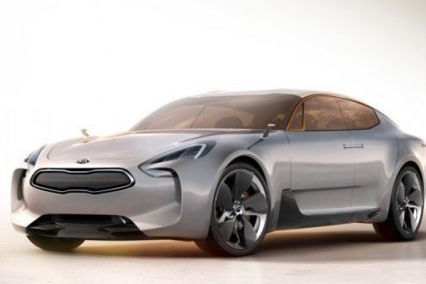 Kia to roll out first sports coupe