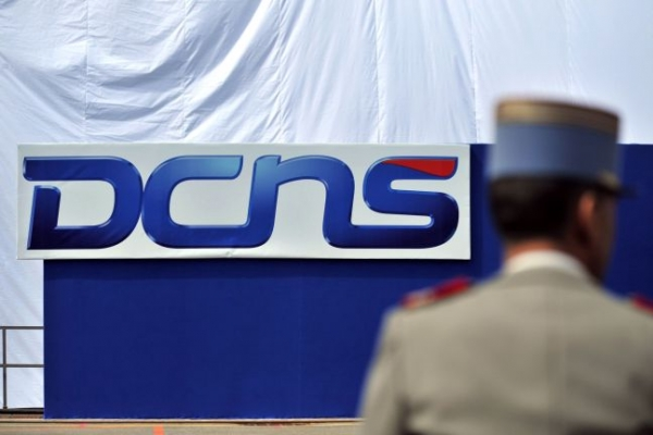 France's DCNS eyes French unit of STX Offshore