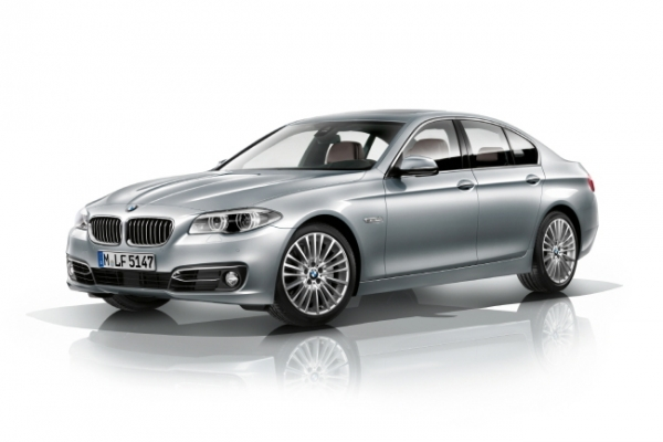 BMW recalls 23 models in Korea on faulty emissions-control devices