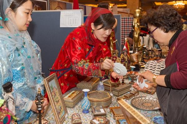 SIWA to host huge fundraising bazaar