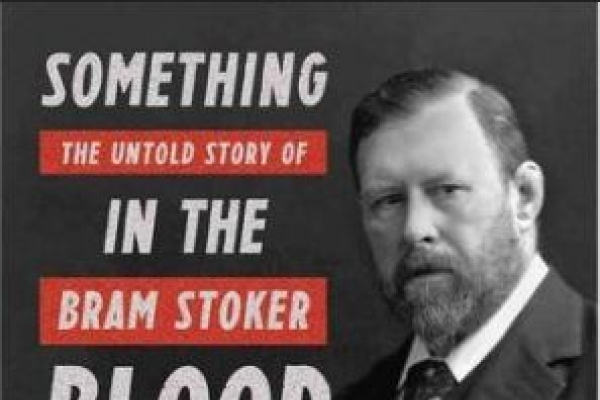 New biography explores real-life Victorian horror behind Bram Stoker's 'Dracula'