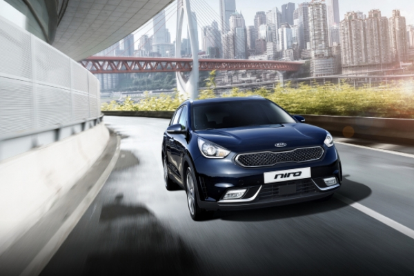 Kia Motors to launch new models in US, China