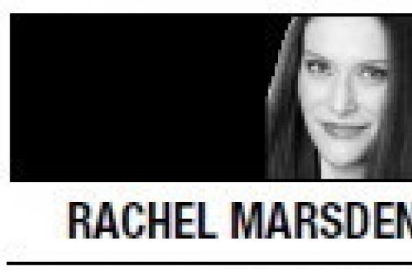 [Rachel Marsden] Next US president and Vietnam War