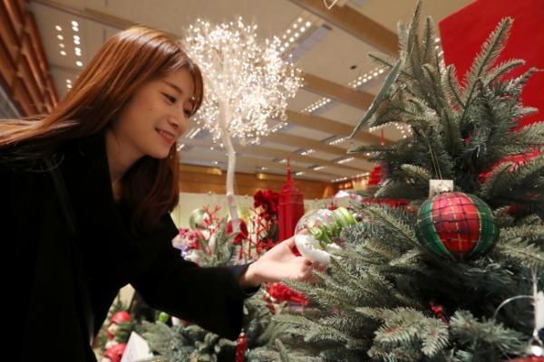 [Photo News] Christmas coming