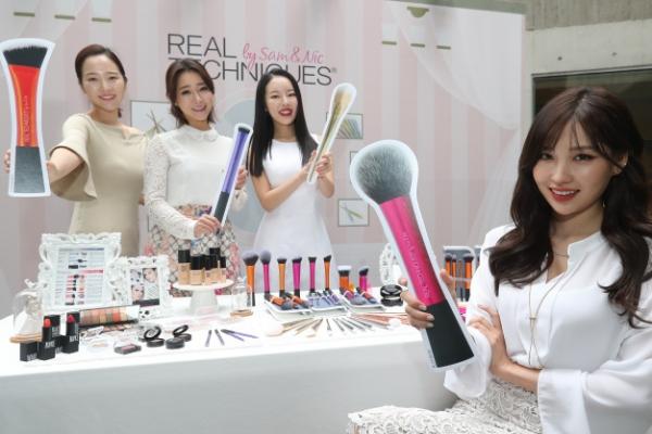[Photo News] Brushing up