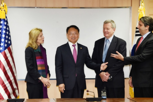 [Photo News] Business coordination