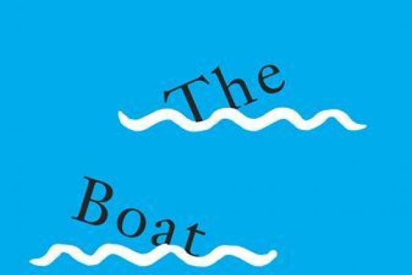 A journalist takes on China in 'Boat Rocker'