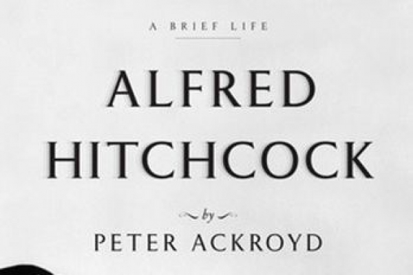 Short, masterful take on Hitchcock's life and works