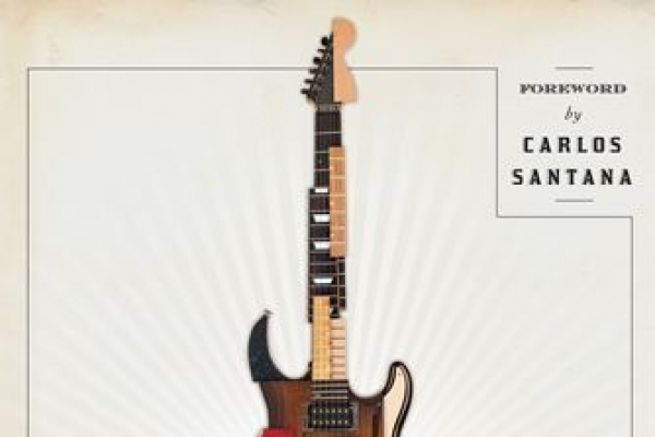 How electric guitar came to dominate music world