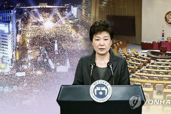 Opposition parties to seek impeachment vote Friday