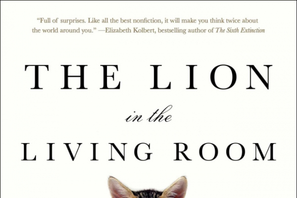 'The Lion in the Living Room' explores why we love cats