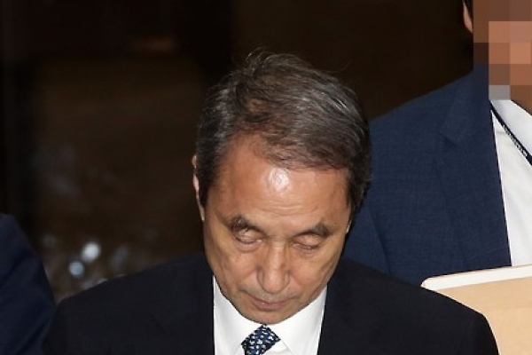 Prosecutors seek 20-year prison term for former Oxy CEO