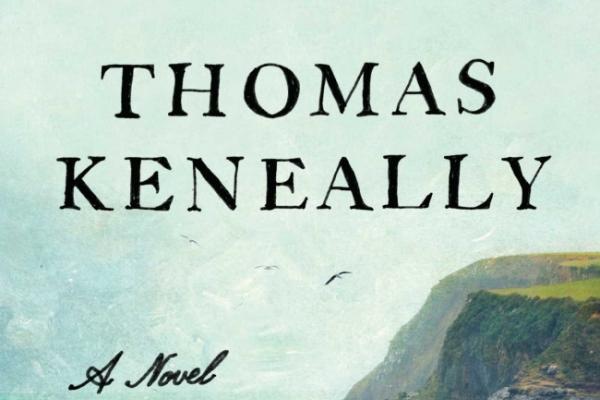 'Napoleon's Last Island,' by Thomas Keneally