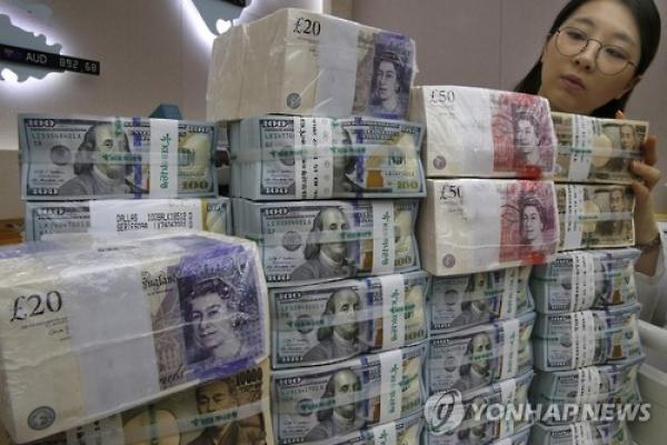 Korea's net external assets hit record high in Q3