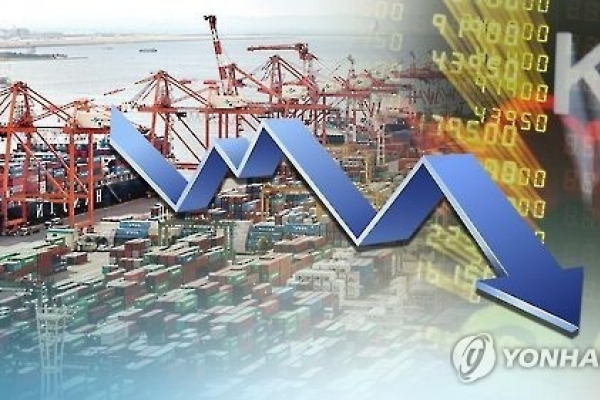 Korean economy faces 0.5% fall in presidential election years