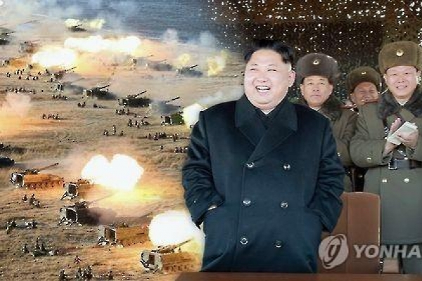 Military vows strong retaliation if provoked by N. Korea