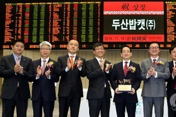 Most new faces in bourse drop below IPO price