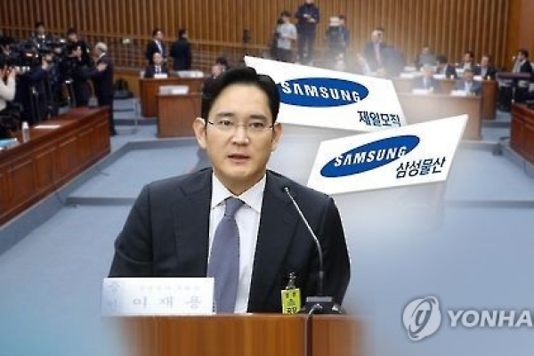Asset managers face possible flak over Samsung merger
