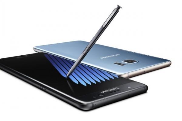 Samsung's Note 7 return rate tops 80% in Korea