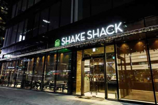 [Photo News] 2nd Shake Shack in Seoul to open Saturday