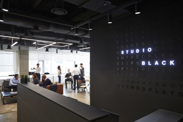 [ADVERTORIAL] Hyundai Card opens co-working space 'Studio Black'