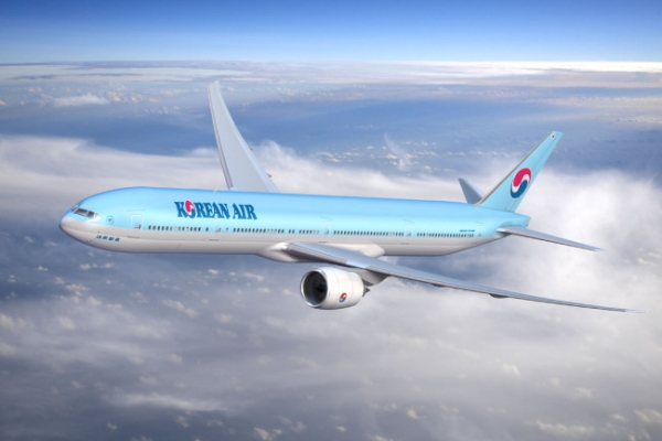 Korean Air throws unruly Russian passenger off flight