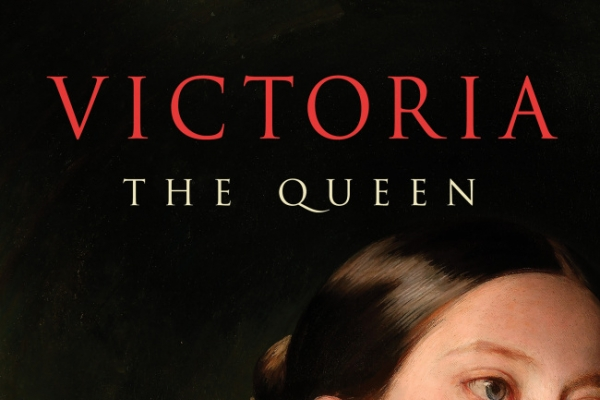 Julia Baird's biography gives the English monarch a beating heart