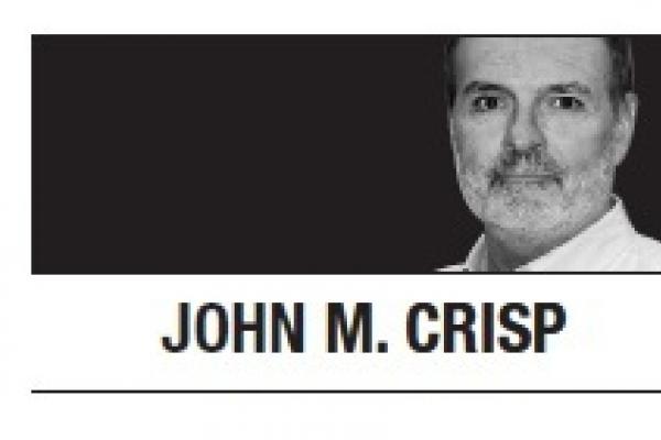 [John M. Crisp] Nukes: Remembering the unthinkable