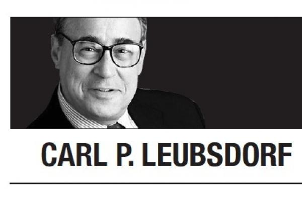 [Carl P. Leubsdorf] Will Obama's achievements survive?