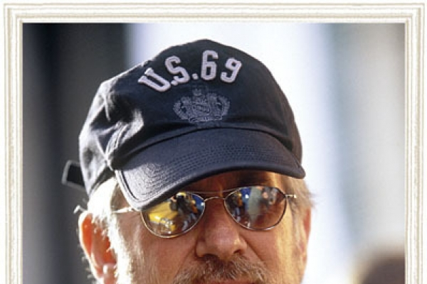'Steven Spielberg: A Life in Films' Review -- Molly Haskell trains her keen eye on the director