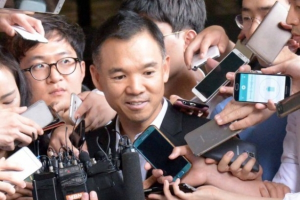 [Superrich] After acquittal, Nexon founder sets out for new future