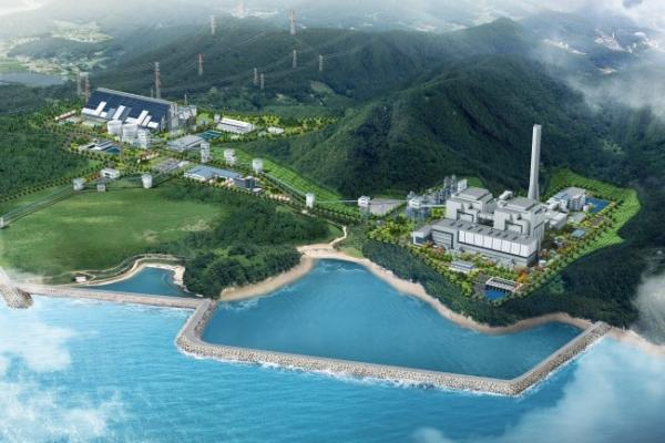 SK E&C inks $3.2b power plant deal