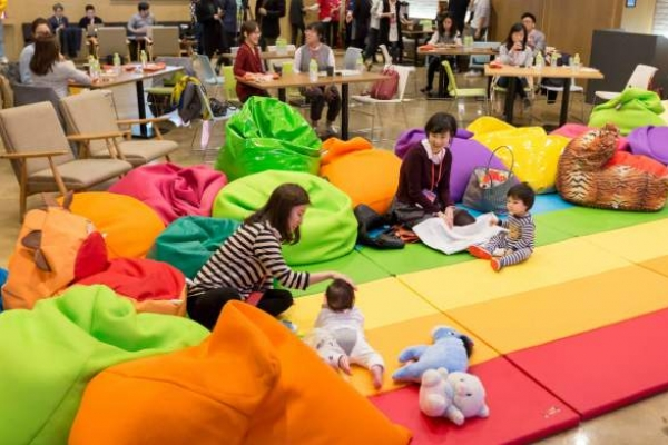 [Photo News] Google begins recruitment for 3rd 'Campus for Moms' program