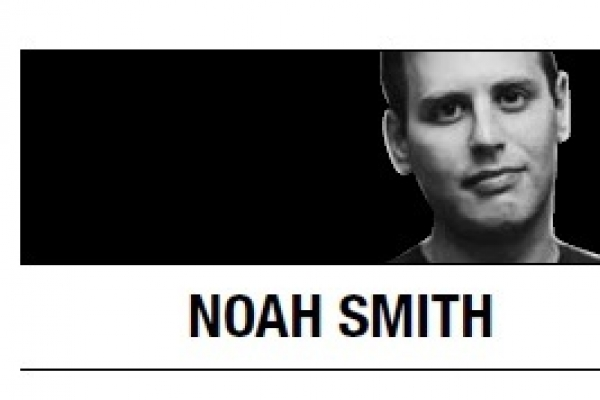 [Noah Smith] The wisdom and madness of crowds